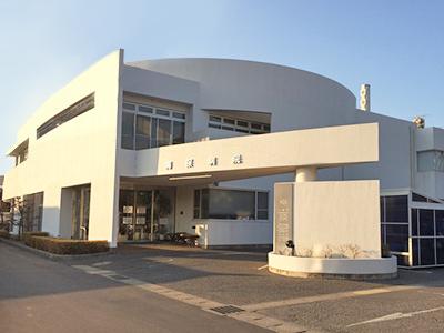 海保病院の写真1