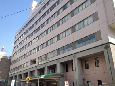 永寿総合病院