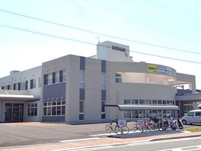 加野病院の写真