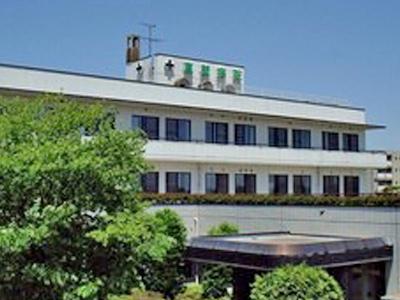 真壁病院の写真