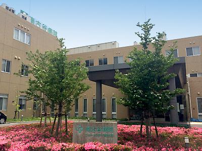 南古谷病院の写真1001