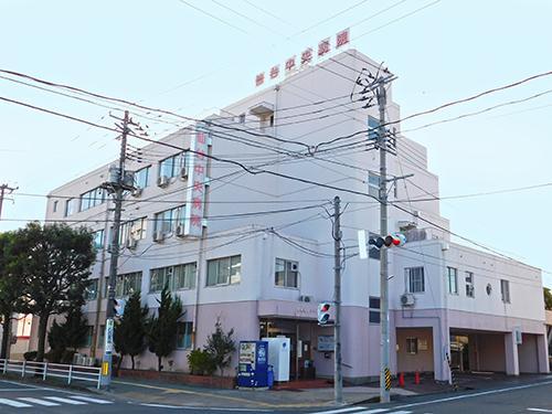 仙台中央病院の写真3001