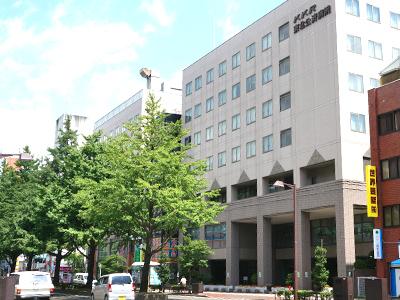東北公済病院の写真