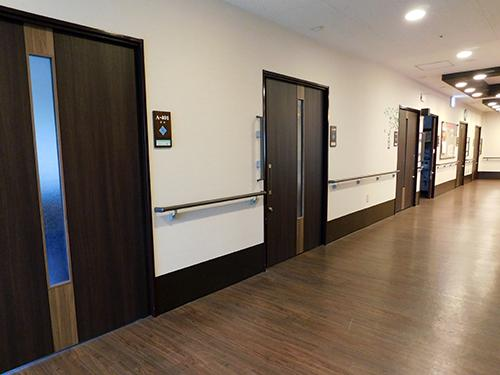 介護老人福祉施設ラペ瀬谷の写真3102