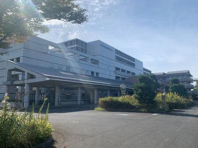 タムス市川リハビリテーション病院の写真1001