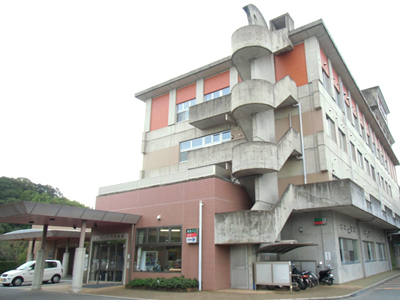 沼隈病院の写真1001