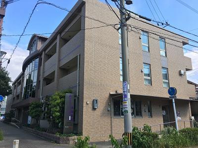 北﨑医院の写真