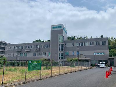 北総栄病院の写真1001