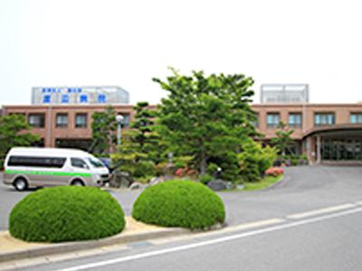 渡辺病院の写真1001