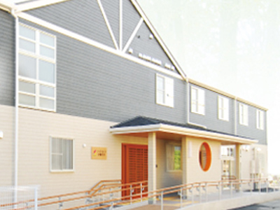 サービス付き高齢者住宅ディア・ライフ伊勢中央の写真1