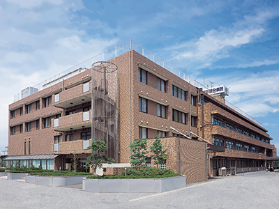 武蔵野総合病院の写真1001