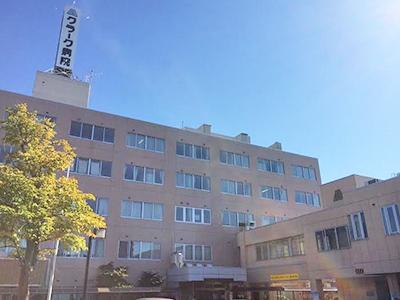 クラーク病院