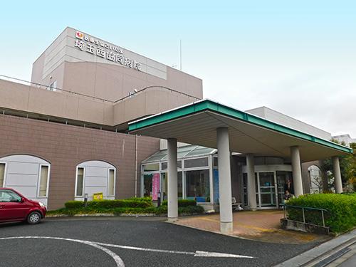 埼玉西協同病院の写真3001