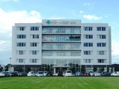 トワーム小江戸病院の写真1001
