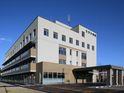 たずみ病院の写真