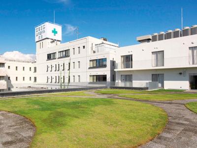 西宮協立脳神経外科病院の写真1001