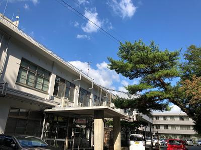 大法山病院の写真1