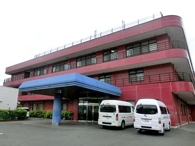 介護老人保健施設ピュアネス藍の写真1001