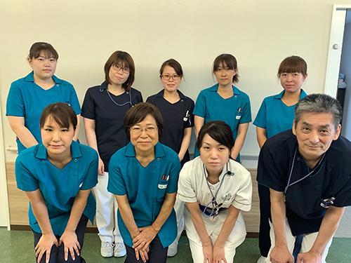 山尾病院の写真3001