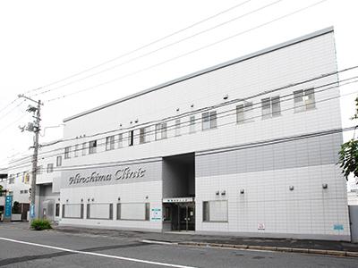廣島クリニック観音院