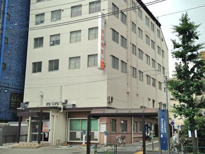 本田病院のイメージ写真1