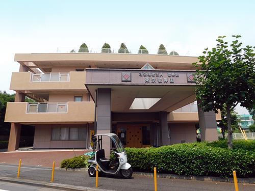 東京敬寿園の写真3001