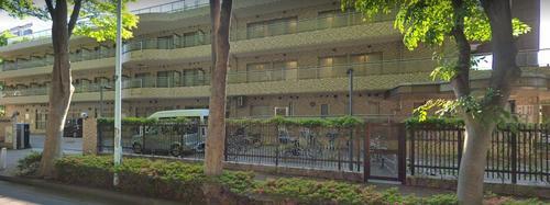 介護老人保健施設 赤塚園の写真1001
