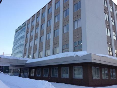 札幌麻生脳神経外科病院の写真