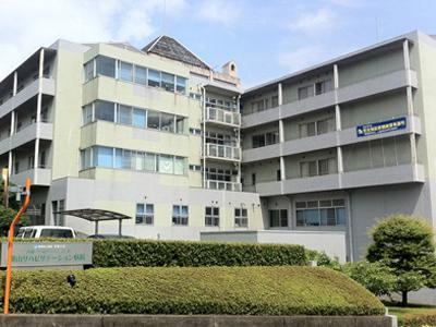 湖山リハビリテーション病院
