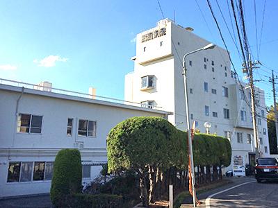 至誠堂 冨田病院