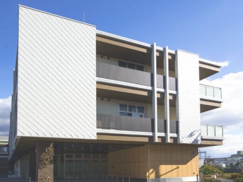 長岡京病院の写真1001