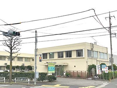 江戸川メディケア病院の写真