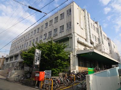 京都民医連あすかい病院