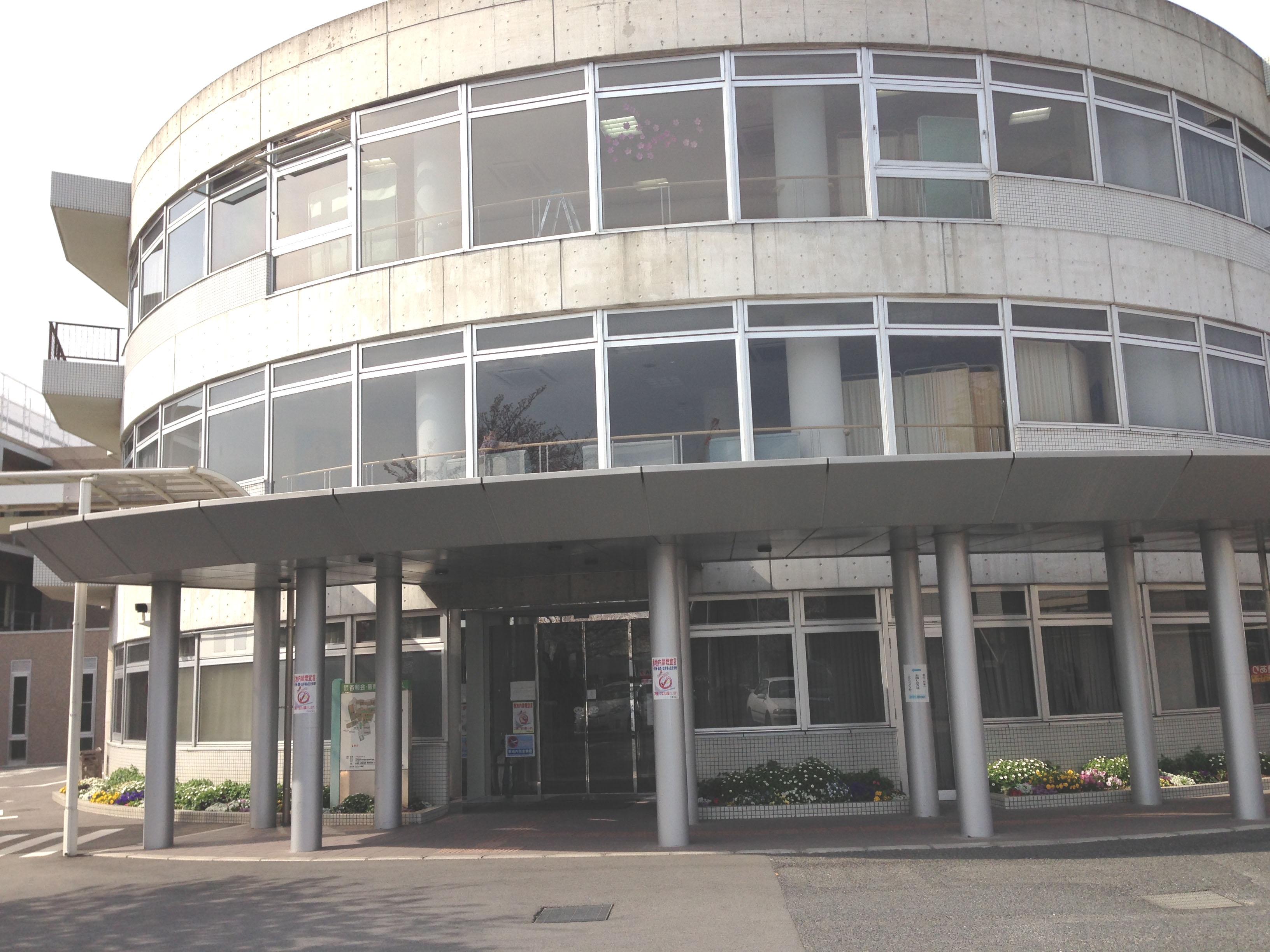 阪南病院の写真1001