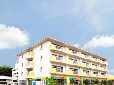 天山病院の写真1