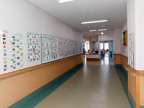 介護老人保健施設ローズガーデンM.K.のイメージ写真3103