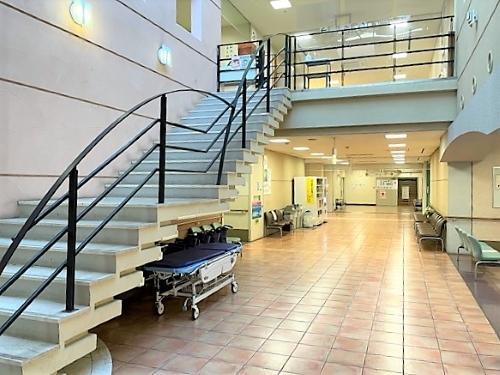東葛飾病院の写真3001