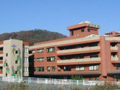 安田病院の写真1001