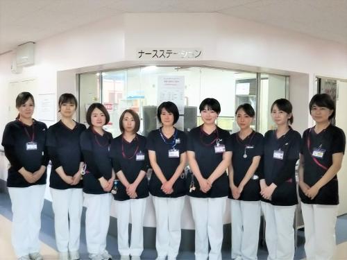 ふじおか病院の写真3001