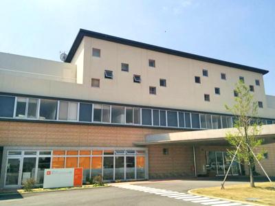 あいちリハビリテーション病院