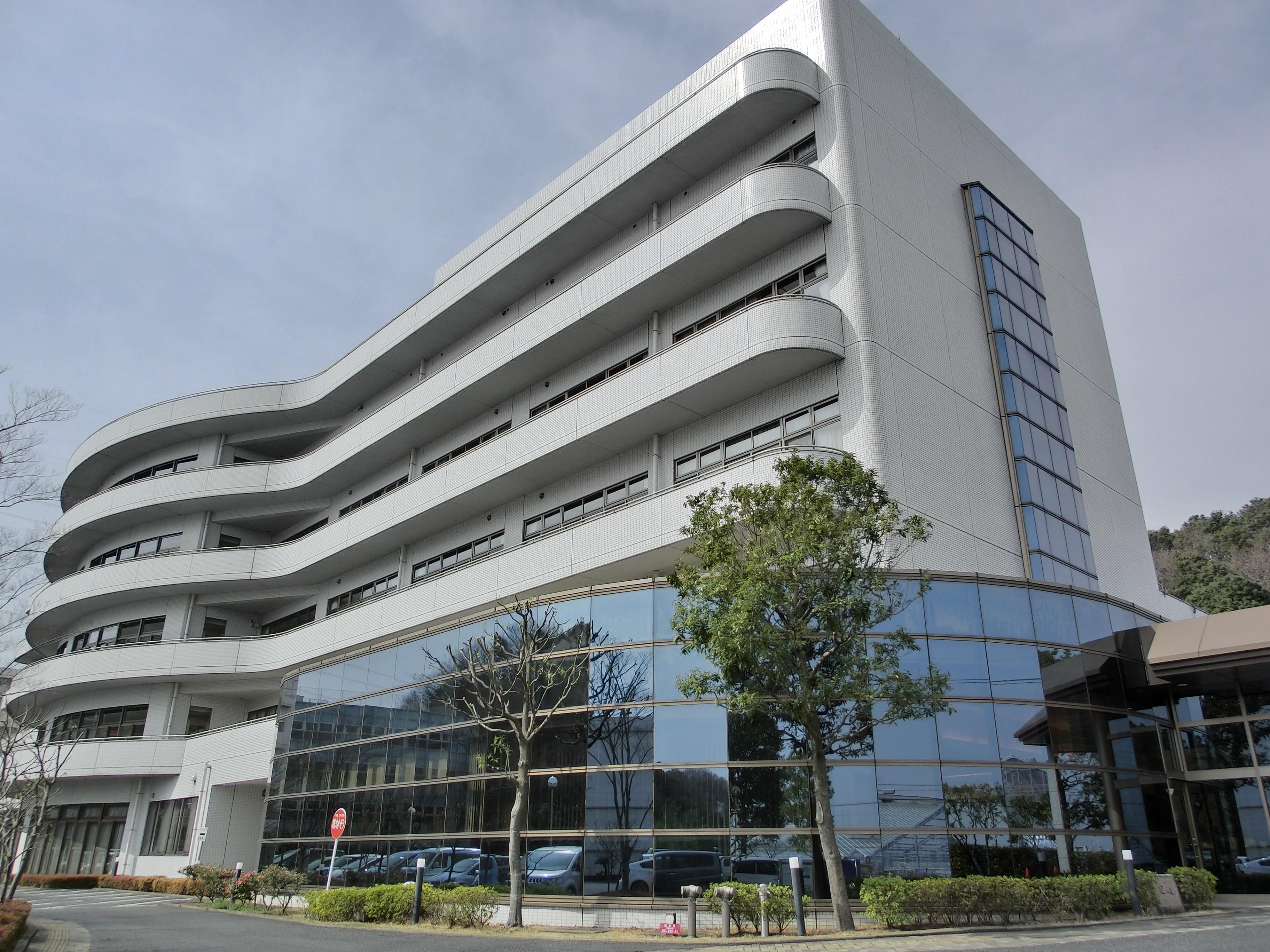 千葉・柏リハビリテーション病院