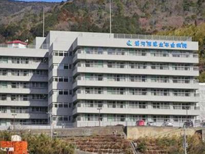 湯河原病院のイメージ写真1