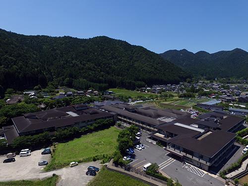 介護老人保健施設博寿苑の写真1