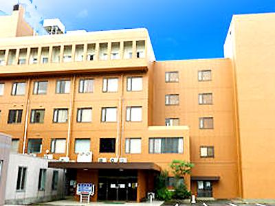 渡辺病院の写真