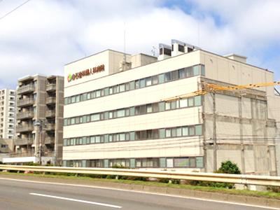 札幌白石産科婦人科病院の写真