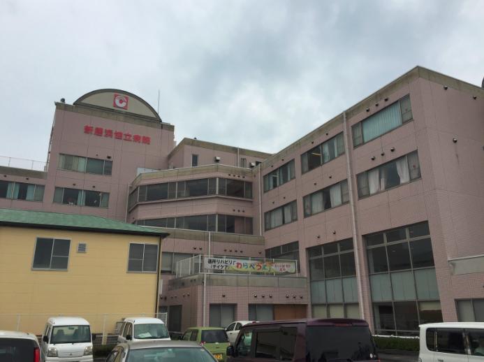 新居浜協立病院の写真1
