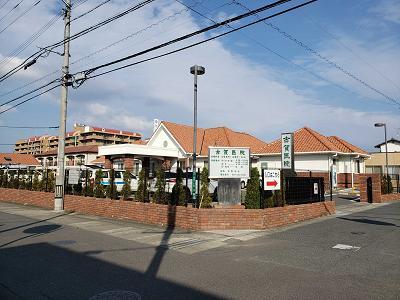 古賀医院の写真