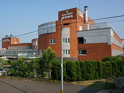 松田病院の写真