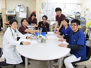 介護老人保健施設横浜あおばの里のイメージ写真3102