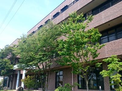 津島リハビリテーション病院